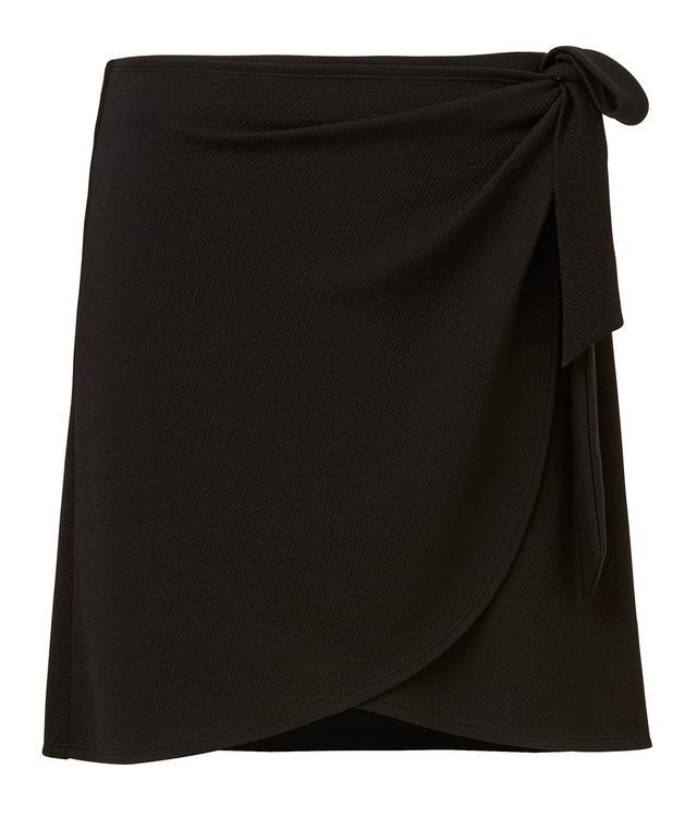Sportsgirl Tie Front Skirt