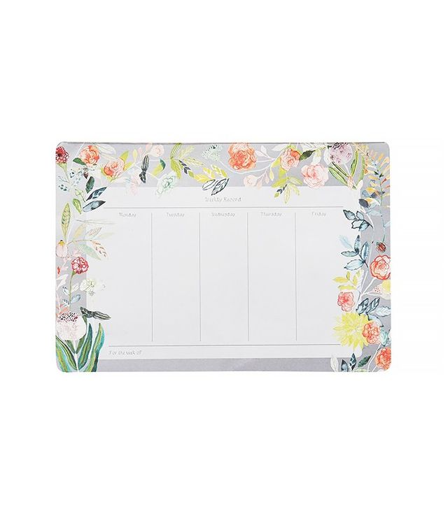 Michelle Morin Climbing Rose Mouse Pad
