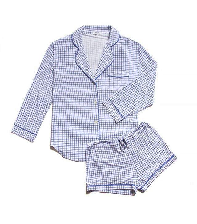 Marigot Lurin Short Pajama Set