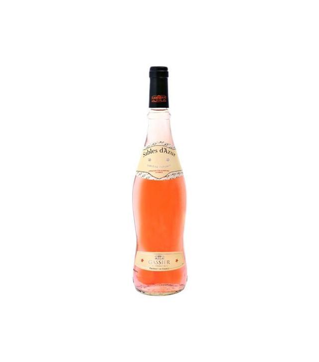 Gassier Sables d'Azur Rosé