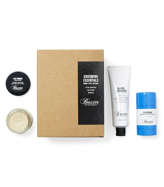Baxter of California Grooming Essentials Kit