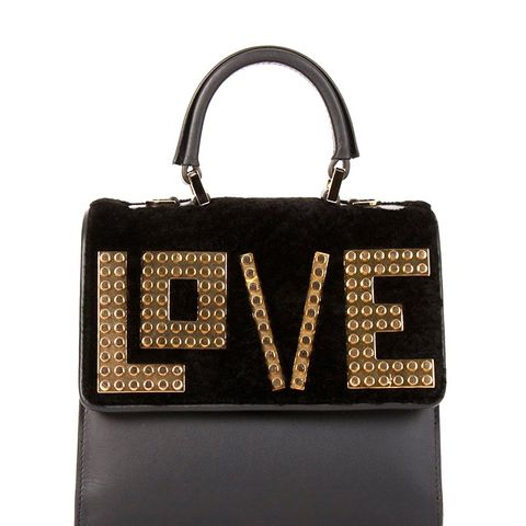 Mini Alex Love Tote