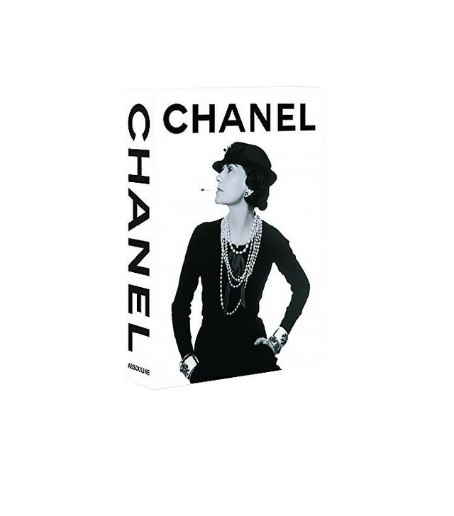 Chanel by Francois Baudot