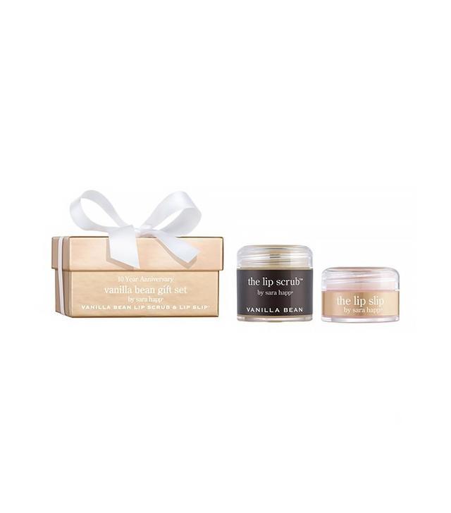 Sara Happ Vanilla Bean Gift Set