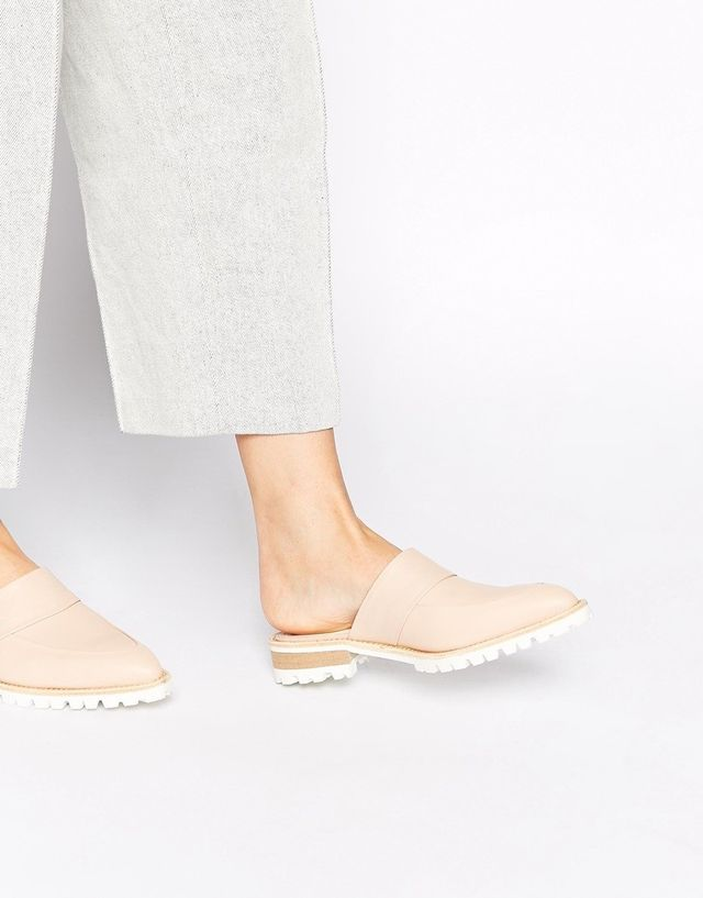 Whistles Milla Backless Mule
