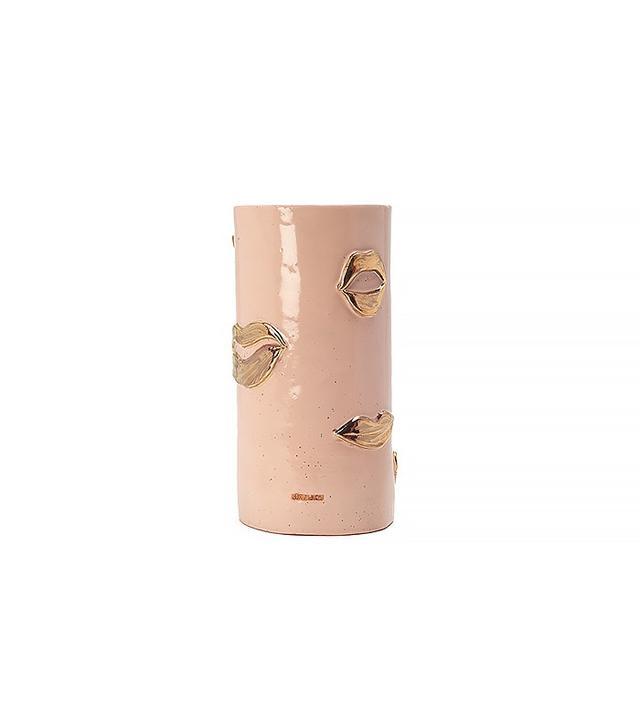 Lux/Eros Lips Vase
