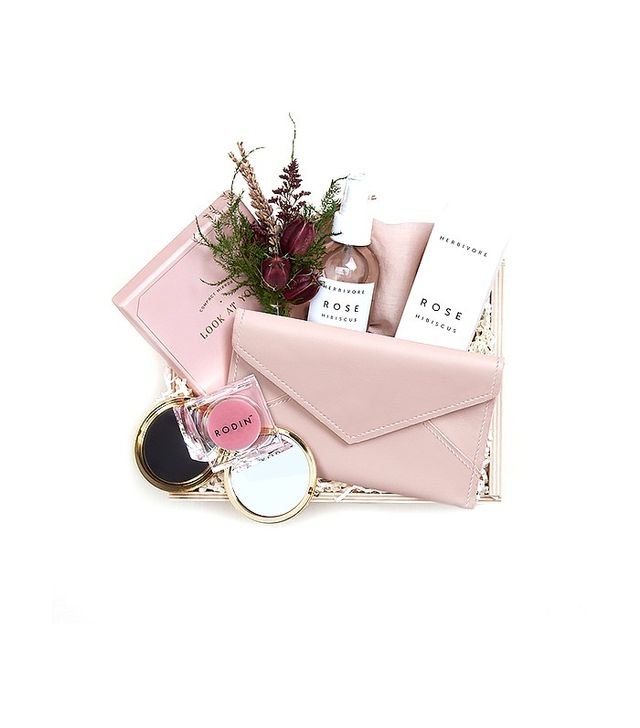 Simone LeBlanc Love Keepsakes Box
