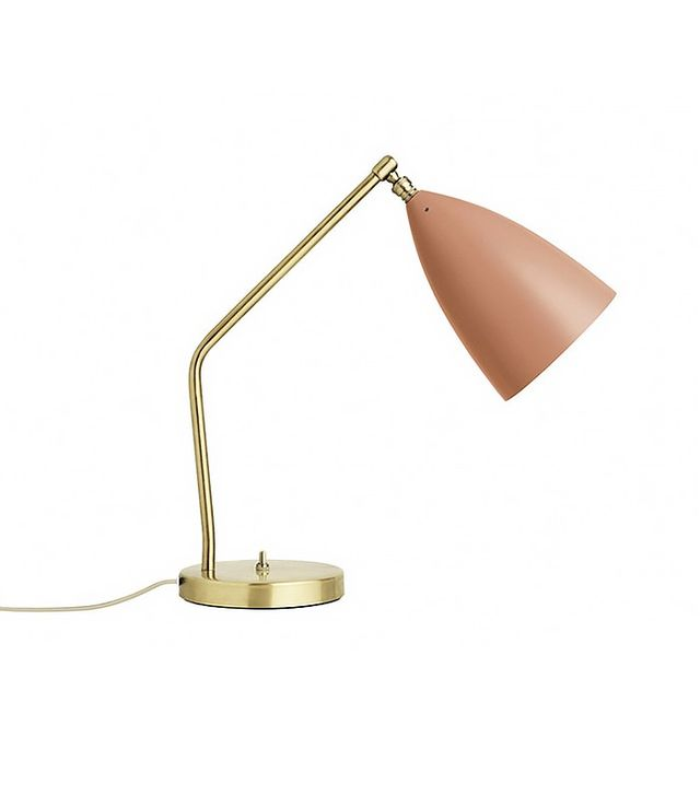 Greta Grossman Gräshoppa Task Table Lamp