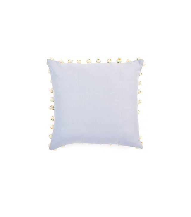 Leif Moroccan Tassels Pillow