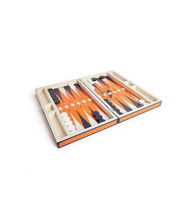 Jonathan Adler Lacquer Backgammon Set