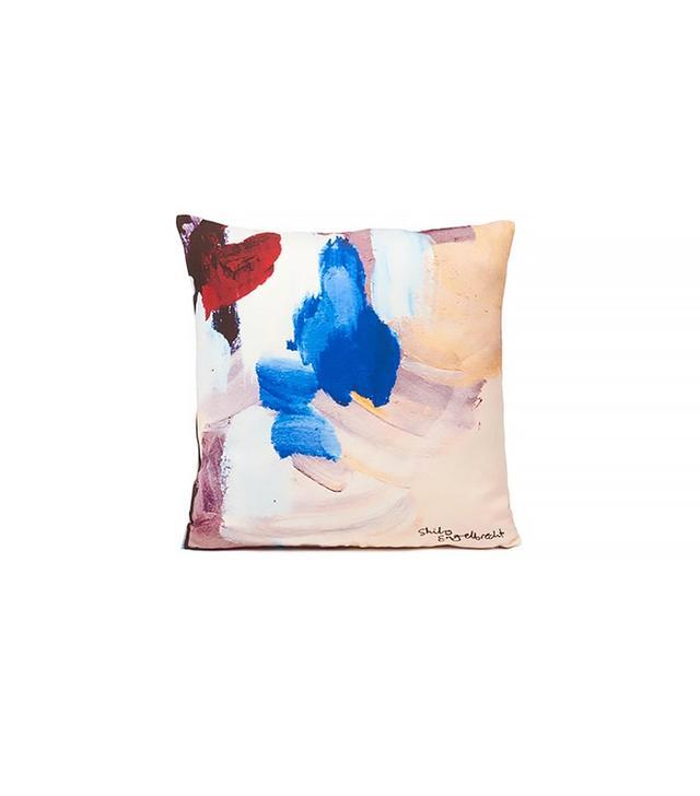 Shilo Englebrecht Paint Pillow