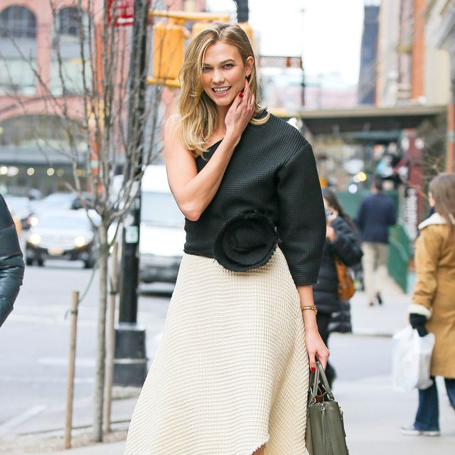 Karlie Kloss Shares Her Secrets to Confidence, Balance, and Productivity