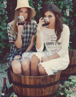 9 Wine-Infused Beauty Buys to Get You Through FebFast