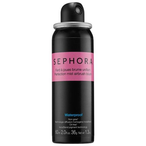 Sephora Perfection Mist Airbrush Blush