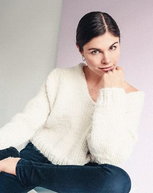 Exclusive: Beauty Boss Emily Weiss On Where She Finds Style Inspiration