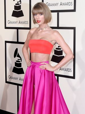 The Most Head-Turning Grammys Outfits From 2016