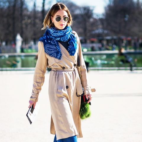 The Best Blogger Fashion Week Outfits Ever
