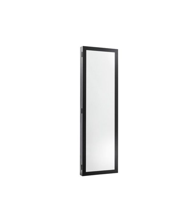 Target Storage Wall Mirror