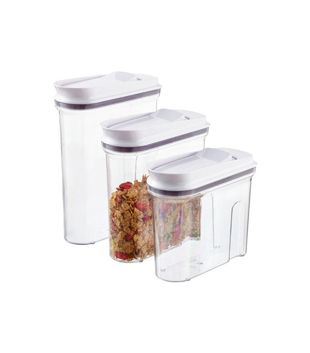 POP Cereal Dispensers