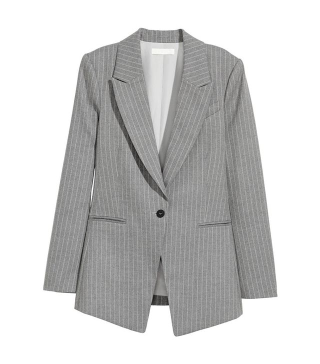 H&M Long Jacket