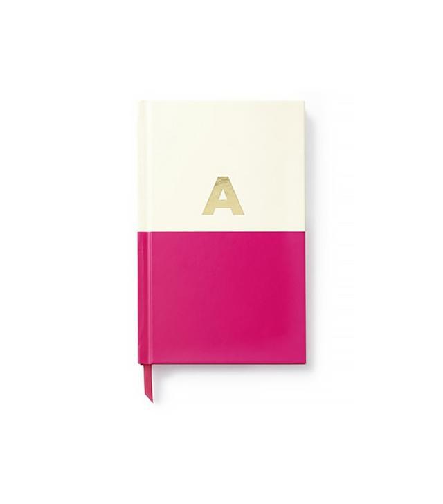 Kate Spade New York Dipped Initial Journal