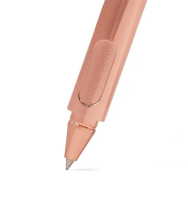 Tom Dixon Cube Copper-Plated Pen