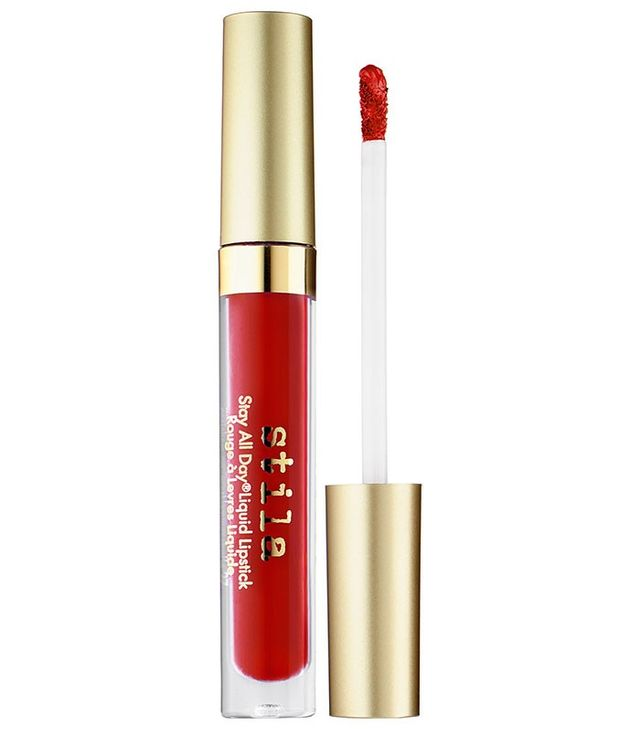 Stila Stay All Day Liquid Lipstick in Venezia
