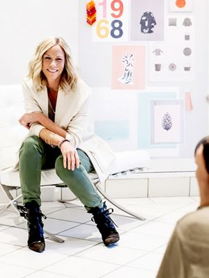 Beauty Boss: Clinique's Creative Director Reveals Her Career Secrets