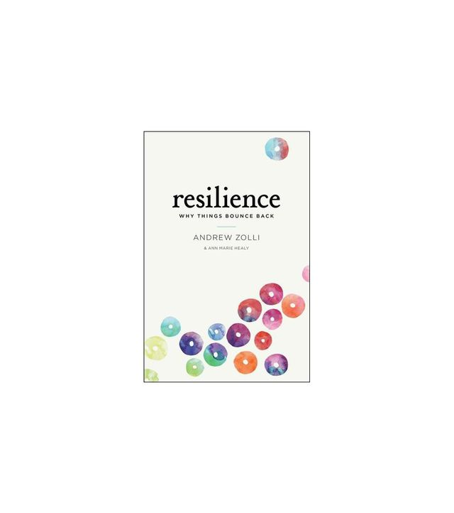 Resilience by Andrew Zolli and Ann Marie Healy