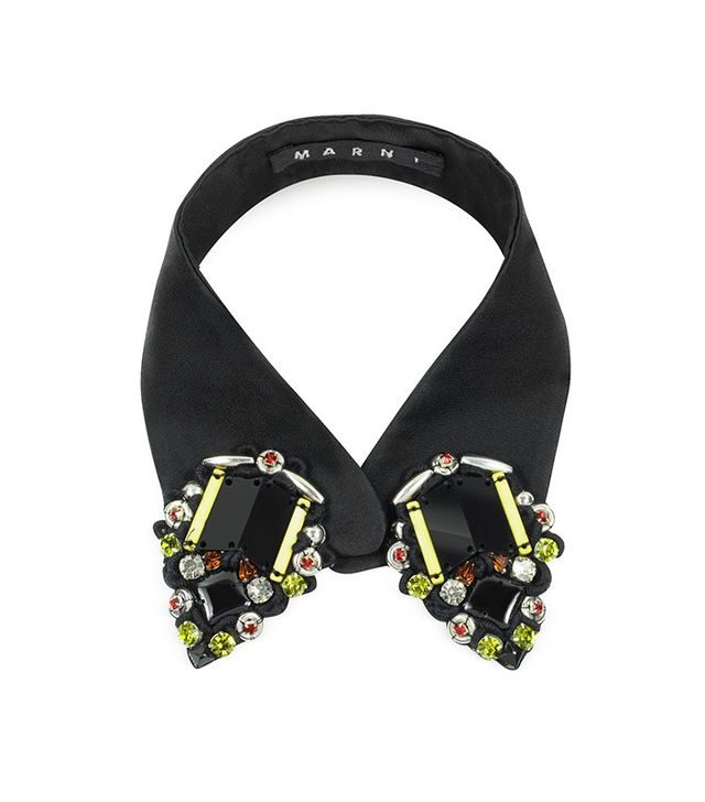 Marni Fabric Collar