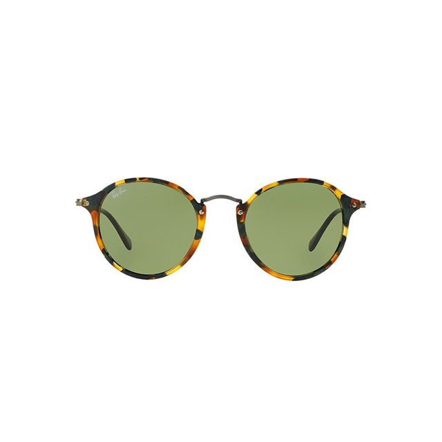 Ray-Ban Icons Round
