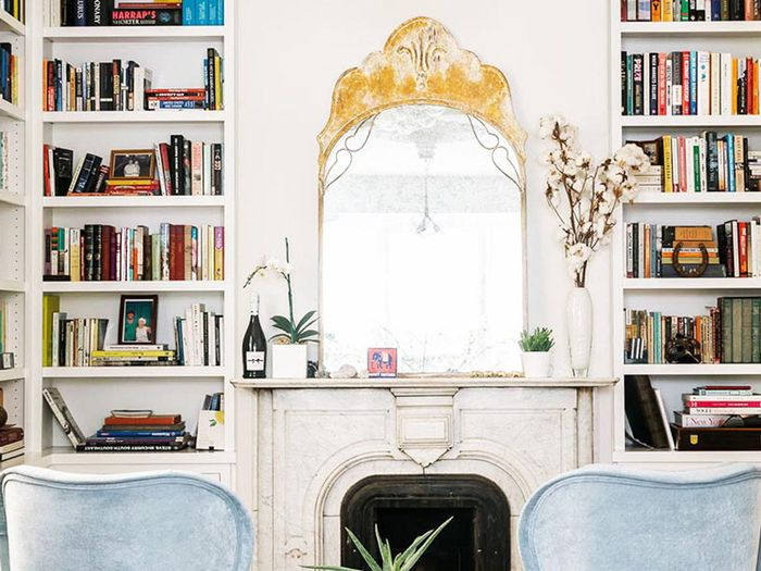 The home d cor tips you 39 ve been looking for mydomaine for Cheap interior design services
