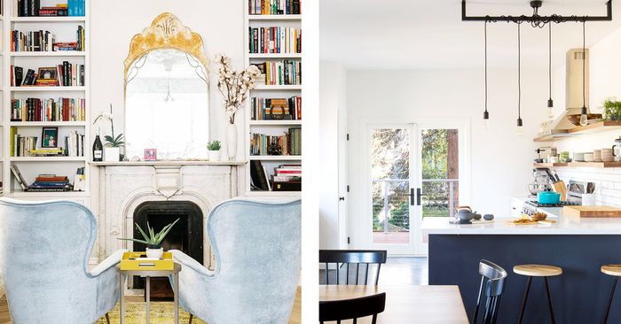 How to hire an interior designer on a budget mydomaine - Hire interior designer student ...