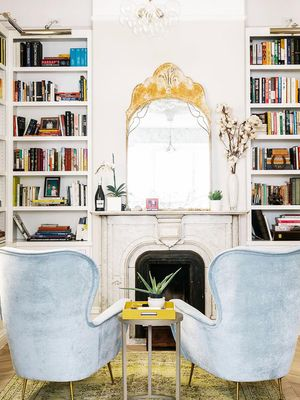 Chic everyday lifestyle inspiration and advice mydomaine - Hiring an interior designer on a budget ...