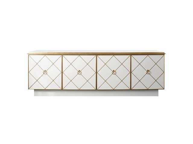HUDSON by Greg Natale Credenza Side Table