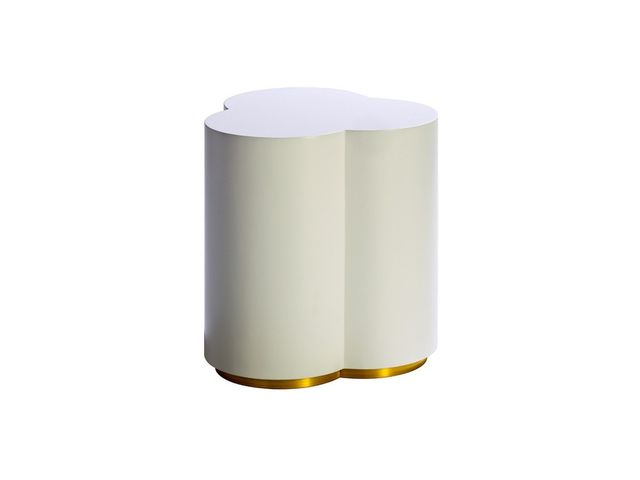 HUDSON by Greg Natale Occasional Side Table
