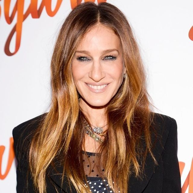 What Sarah Jessica Parker Will Never Do on Instagram