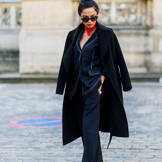 How to Dress on Valentine's Date Night, Without Feeling OTT