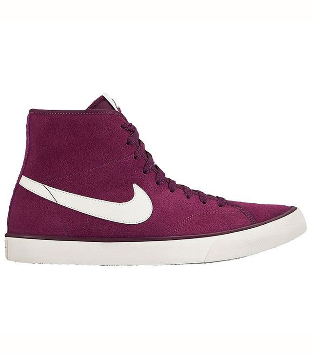 Nike Primo Court Mid Sneakers