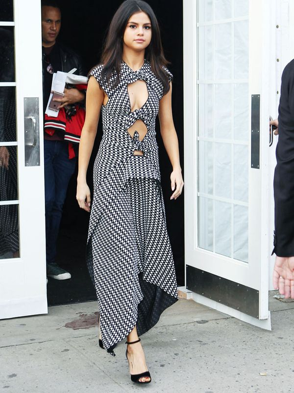 Selena Gomez Style