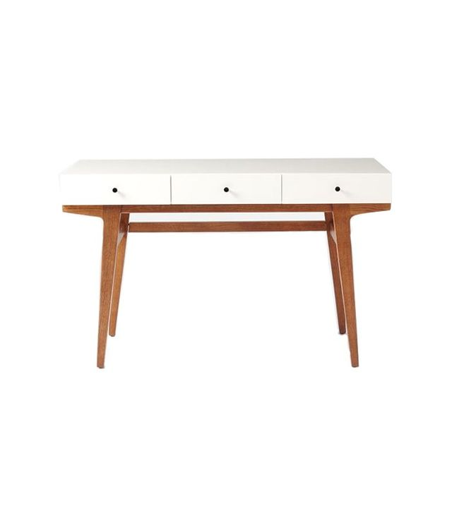 West Elm Modern Desk