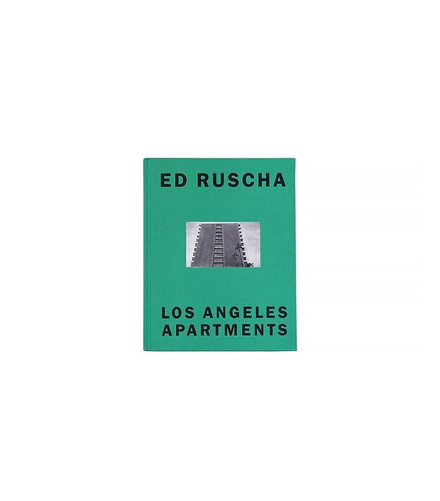 Los Angeles Apartments by Ed Ruscha