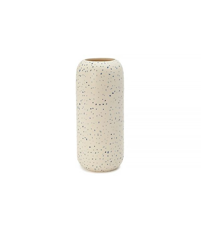 Workaday Egg Vase