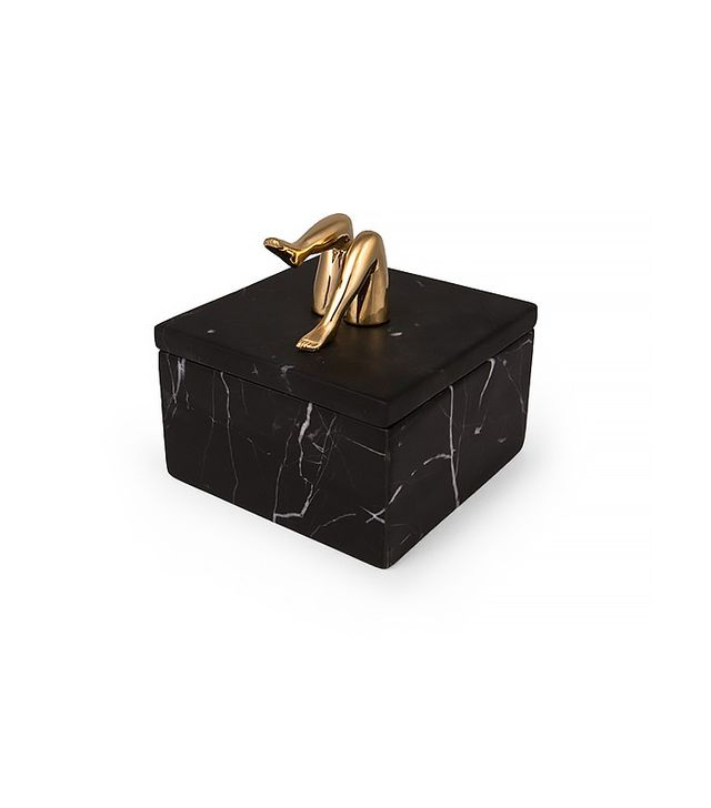 Kelly Wearstler Small Coquette Box