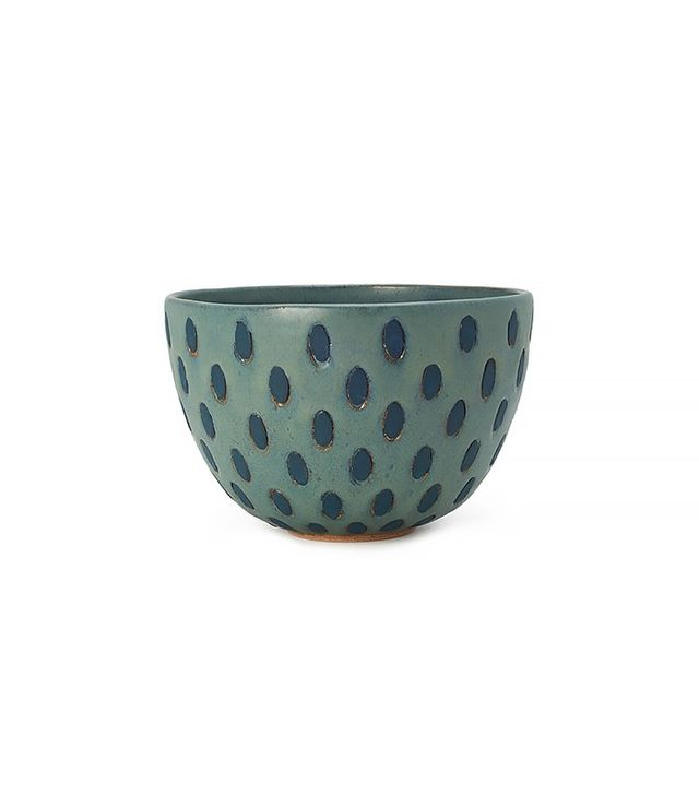 Matthew Ward Green Seed Bowl