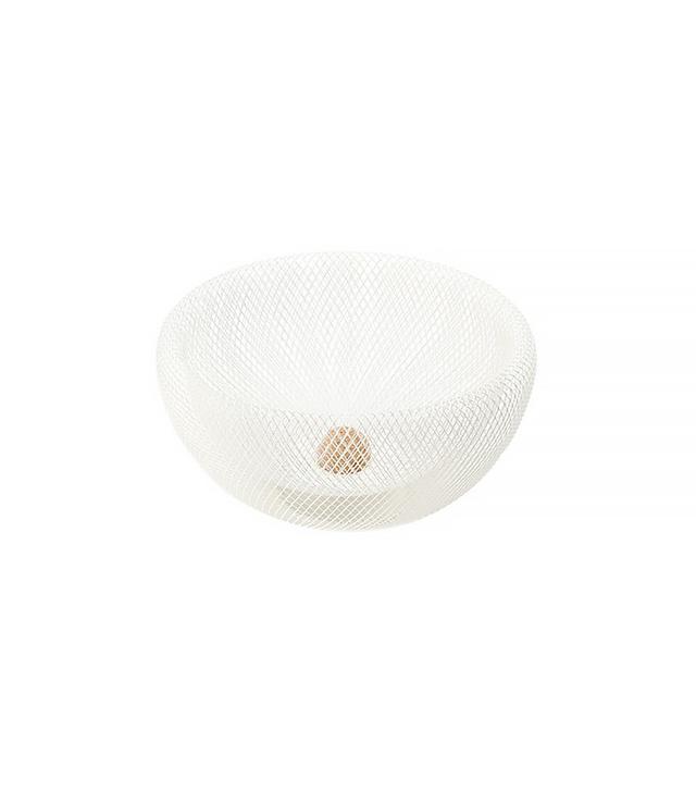 Consort White Nest Bowls
