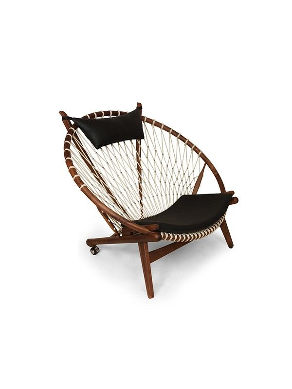 Stilnovo Hoop Chair