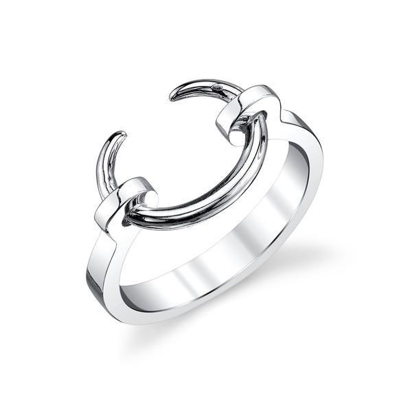 Gabriela Artigas Infinite Tusk Reloaded Ring