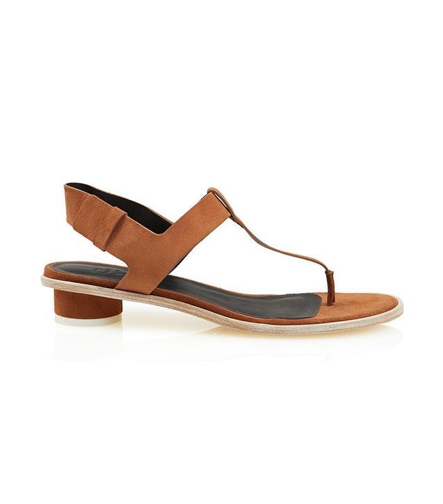 Tibi Morgan Sandals