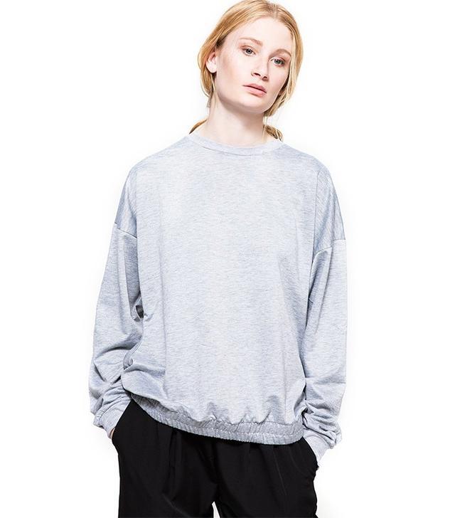 Which We Want Rocky Sweatshirt